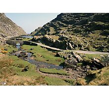 Gap of Dunloe Photographic Print