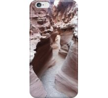 Little Wildhorse Canyon - Spring 2013 iPhone Case/Skin