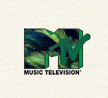 MTV Leaves Pullover