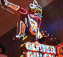 Vegas Cowgirl, September 2005 by wonderfulworld