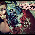 Berlin_Graffiti by daveyt