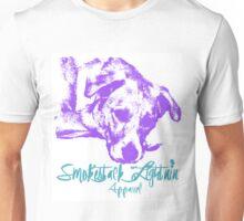 "Smokestack Lightnin ""Dog"" Unisex T-Shirt"