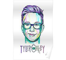 Tyler Oakley  Poster