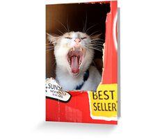 Best Seller! Greeting Card