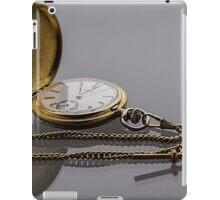 Fobwatch iPad Case/Skin