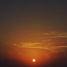 Amanecer by Pandrot