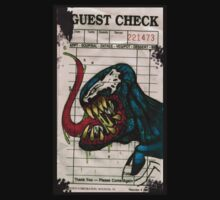 the guest check by sithlordjax