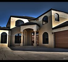 Home Sweet Home by Stephen Joso