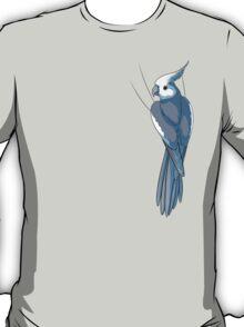 Whiteface Cockatiel T-Shirt