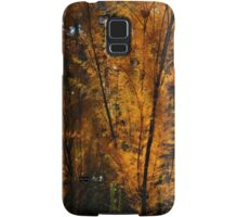 Salt Cedar Samsung Galaxy Case/Skin