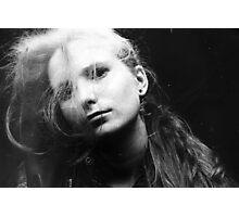 Joanne 1990 Photographic Print