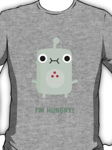 Little Monster - I'm Hungry! T-Shirt