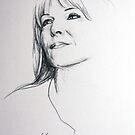 Toyah  by Melissa Mailer-Yates
