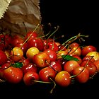 Cherries by jerry  alcantara