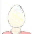 Heads I: Egg Head by dramadevil