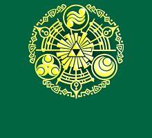 The Legend of Zelda - Hylian Design. Unisex T-Shirt