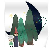 wirt and greg Poster