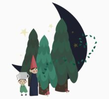 wirt and greg T-Shirt