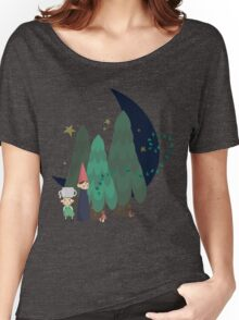 wirt and greg Women's Relaxed Fit T-Shirt