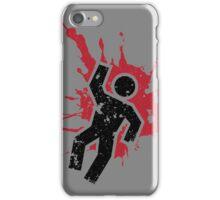Adios! iPhone Case/Skin