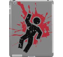 Oops... iPad Case/Skin