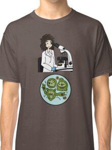 Biology with Pokemon ! Classic T-Shirt