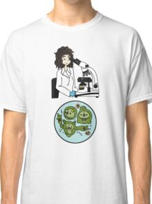 Biology with Pokemon ! Classic T-Shirt