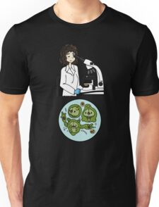 Biology with Pokemon ! Unisex T-Shirt