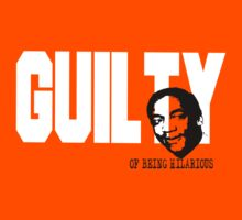 Bill Cosby is Guilty of Being Hilarious by tommytidalwave