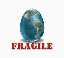 Earth-Fragile Unisex T-Shirt