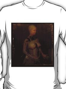 The perfect woman; test subject #2 T-Shirt