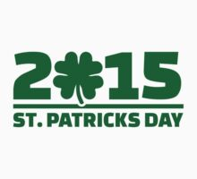 St. Patrick's day 2015 Kids Clothes