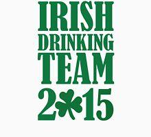 Irish drinking team 2015 Unisex T-Shirt