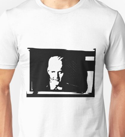 Max on the Box Unisex T-Shirt