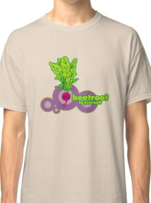 beetroot to yourself Classic T-Shirt