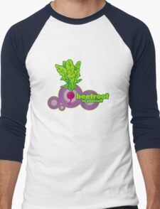beetroot to yourself Men's Baseball ¾ T-Shirt