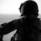 Crew Chief by Matthew  Epp