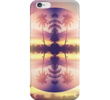 purple lemonade iPhone Case/Skin