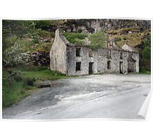 Gap of Dunloe house Poster