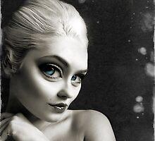 Glamor Doll by Ash Sivils