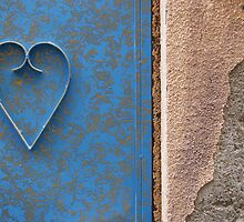 Love at the door by marycarr