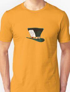 Mad Hat T-Shirt