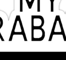 My Parabatai Sticker