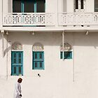 Merchant House Muttrah Corniche Oman by marycarr