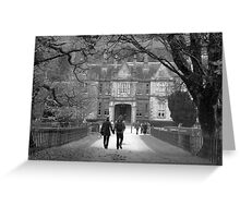 Muckross House (Kerry) Greeting Card