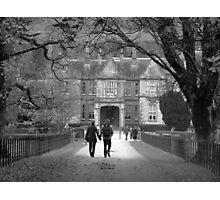 Muckross House (Kerry) Photographic Print
