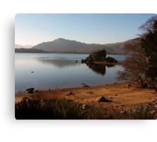 Muckross Lake Canvas Print
