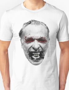 Bukowski 5 Unisex T-Shirt