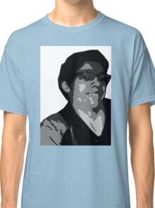 The Recliner Cast Logan! Classic T-Shirt