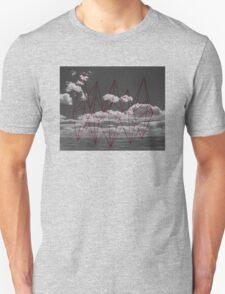 Digital Landscape #11 T-Shirt